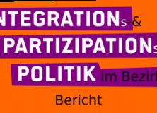 Karteographie der Integrations- und Partizipationpolitik im Bezirk